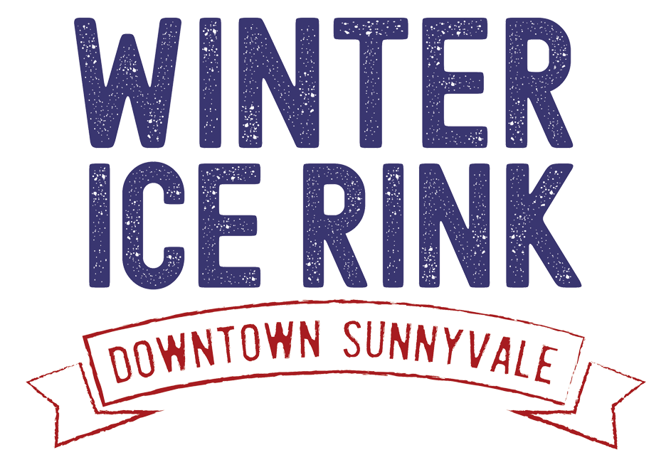 Winder Ice Rink Downtown Sunnvale